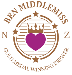 Ben Middlemiss